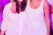 Photo 51 / 229 - White Party hosted by RLP - Samedi 31 août 2013